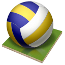 Volley-ball Image 1